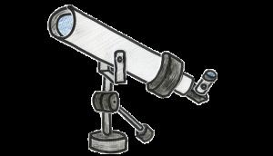 Tamer-Icons-Telescope-500